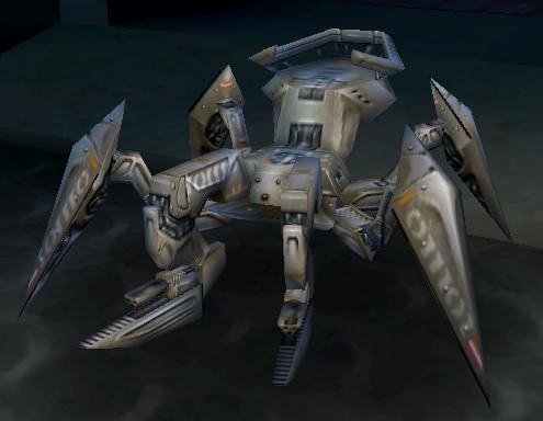 Chiang Arcbot Model 2