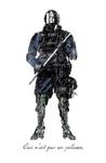 DXMD police art