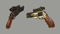 Otar Revolver DXMD