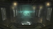 OR Bio-Mech foyer