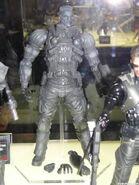 DX 3 Barrett figurine