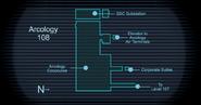 Cairo Arcology map 2