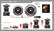 Claymore EMP Turret concept