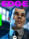 Bob Page Edge magazine cover
