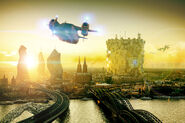 DXMD Cologne 2029