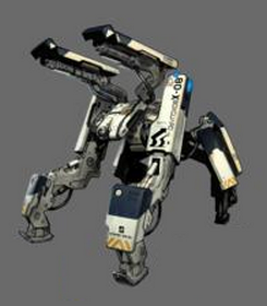 80-X Boxguard
