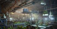 ARC greenhouse concept