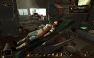 DX3 Malik corpse