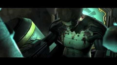Deus Ex Human Revolution The Missing Link - Launch Trailer