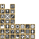 Dxtf unused icons