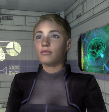 Image of Klara Sparks