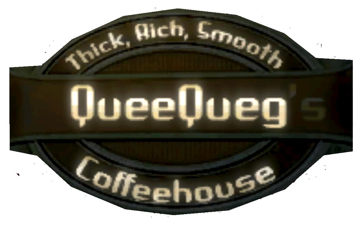 Queequeg's