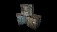 Mankind Divided Boxguard boxes