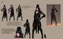 Eliza Cassan concept 1