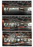 Lee Geng Memorial Labs concept