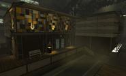 OR barracks exterior