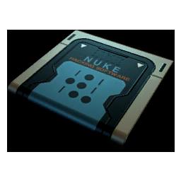 Nuke Virus Software (DXHR)