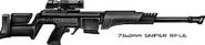 DeusEx-InvisibleWar-Xbox-ConceptArt-SniperRifle