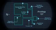Cairo Arcology map 1