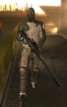 Belltower-sniper