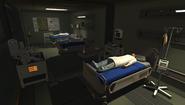 OR Bio-Mech basement patients