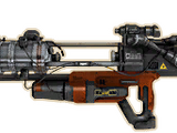 LS-66 Sabre Direct Energy Rifle