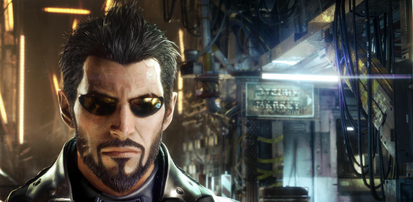 Category:Deus Ex: Mankind Divided characters