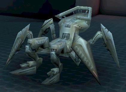 Chiang Arcbot Model 5