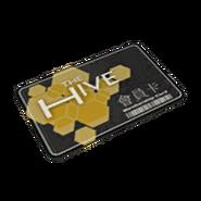 Hivecard icon