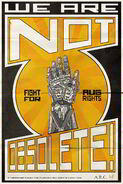 ARC We Are Not Obsolete poster