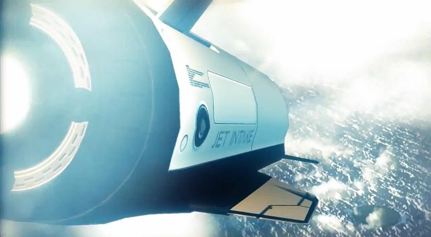 LEO shuttle