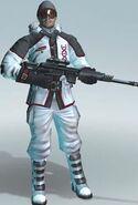 Templar (Arctic)
