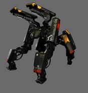 DX3 BoxguardConcept