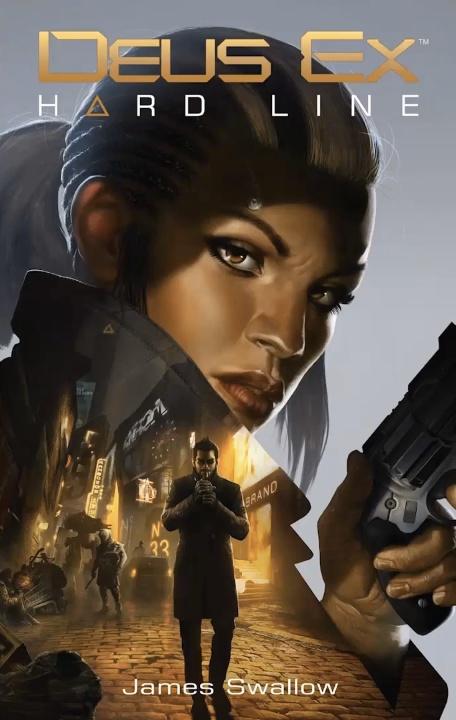 Deus Ex: Hard Line
