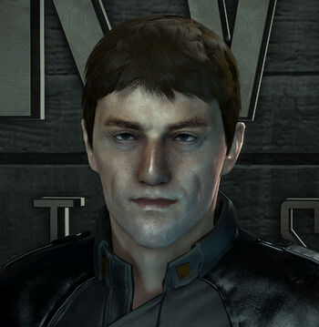 Image of Simon Whittaker