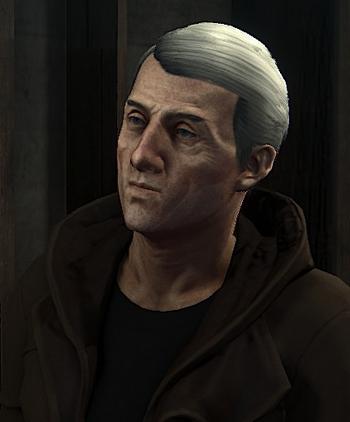 """Image of Pavel """"Slaw"""" Hubník"""
