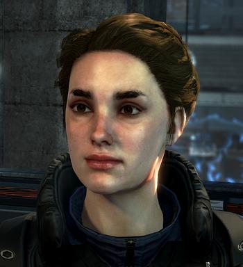 Image of Aria Argento