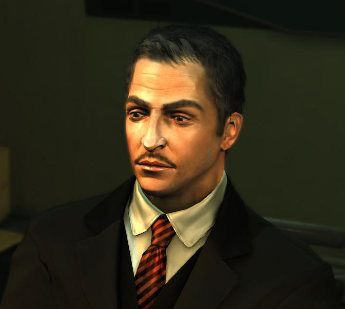 Isaias Sandoval