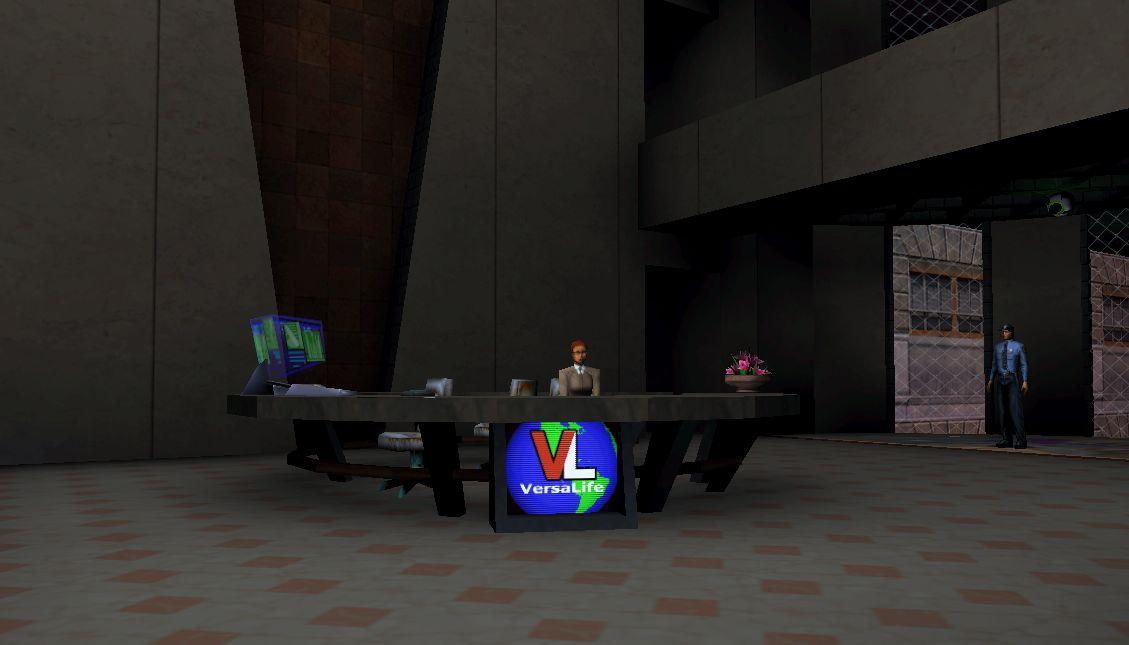 Hong Kong VersaLife facility