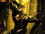 Deus Ex: Human Revolution (2011 comic series)