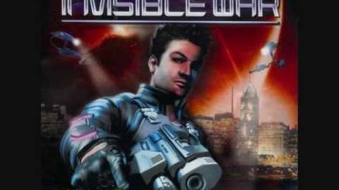 Deus Ex Invisible War Unofficial Score - Elevator Music 2