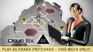 DX Go Frank Pritchard
