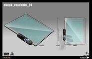 Ebook concept dxmd