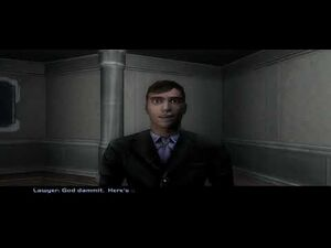Deus Ex- Invisible War (2003) - Emerald Suites (Upper Seattle) -4K 60FPS-