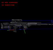 DeusEx-InvisibleWar-Xbox-Model-SniperRifleX