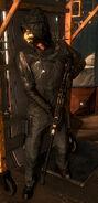 Shadow operative light trooper (dubai mission)