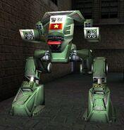 ChineseMilBot