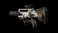 Combat rifle upgrades DXMD