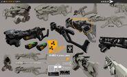 DXHR plasma rifle concept