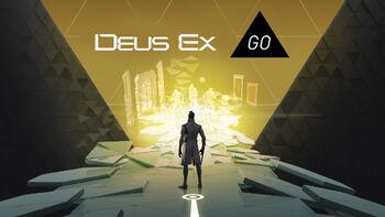 Image of Deus Ex GO